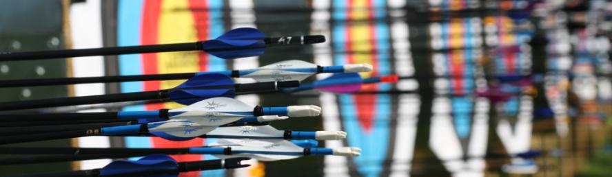 Ghent Archery Festival